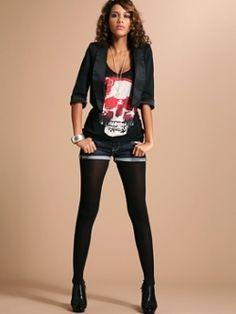 Glam Rock Style - Recherche Google | Rock Ur Style | Pinterest | Rock Fashion Fashion ...