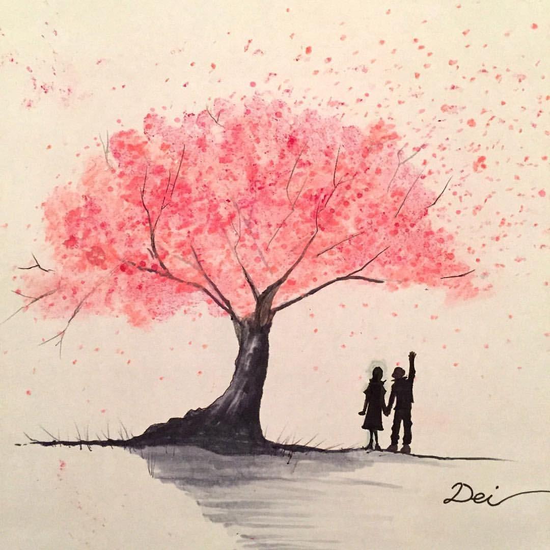 Falcon.dさんはInstagramを利用しています:「『そんな時代もあったねと、いつか話せる日が来るわ。』 _ #copic #pencildrawing #drawing #doodle #art #painting #paint #illust #illustration #chalk #chalkart #artwork…」