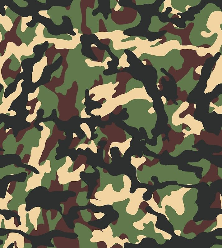Camo Pattern Wicked Cool Designs In 40 Pinterest Camo Impressive Camo Pattern