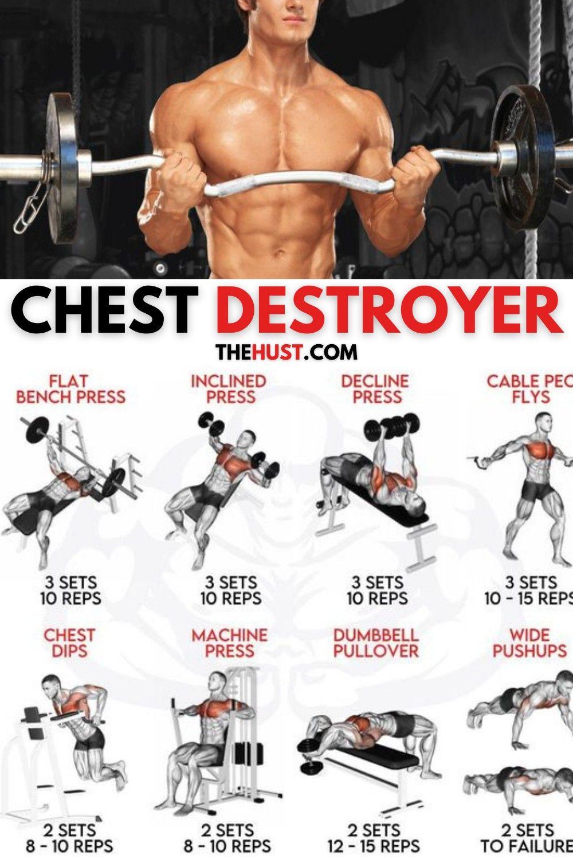 Pin On Workout Inspiration