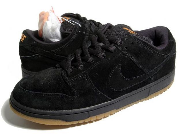 the best attitude 7a67b ad3a2 Nike Dunk Low Pro SB - Black Pack / Halloween | myStyle ...