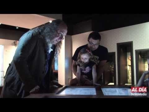Benjamin Franklin Museum: An Exclusive First Look