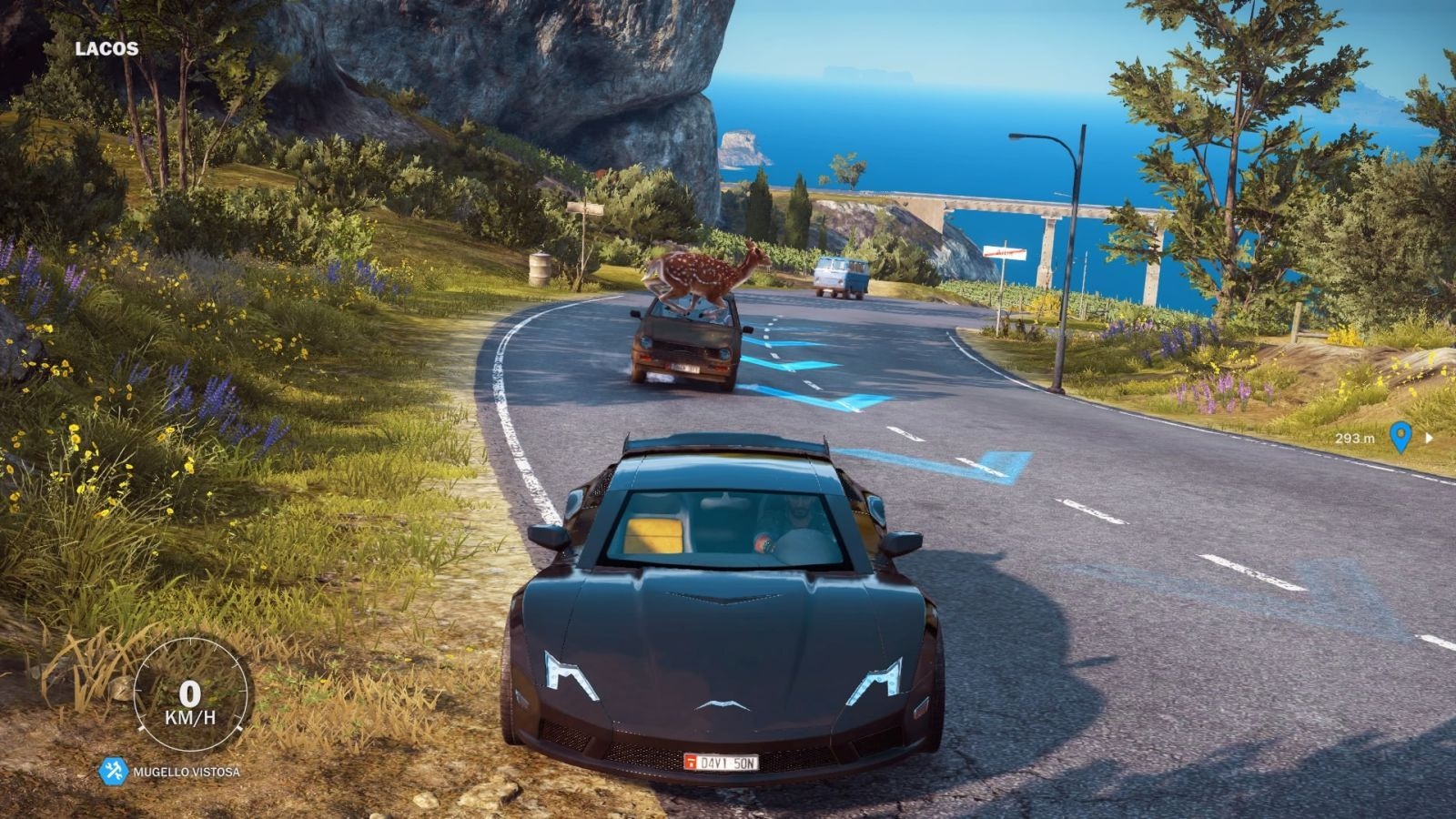 Name This Car Guys Just Cause 3 Vehicles Just Cause