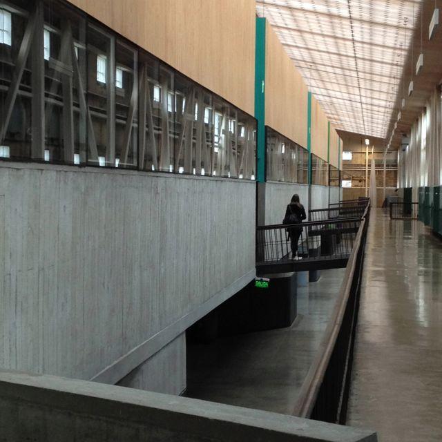 Ex cárcel Valparaíso