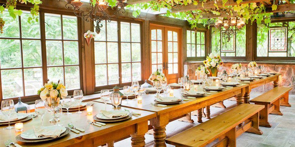 Bella Luna Farms Snohomish Washington Wedding Venues