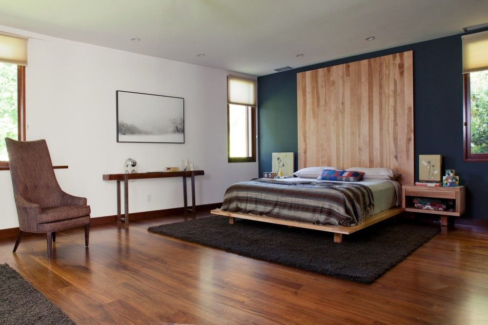Gallery Of San Lorenzo Residence Mike Jacobs Architecture 2 Contemporary Bedroom Interior Design Home