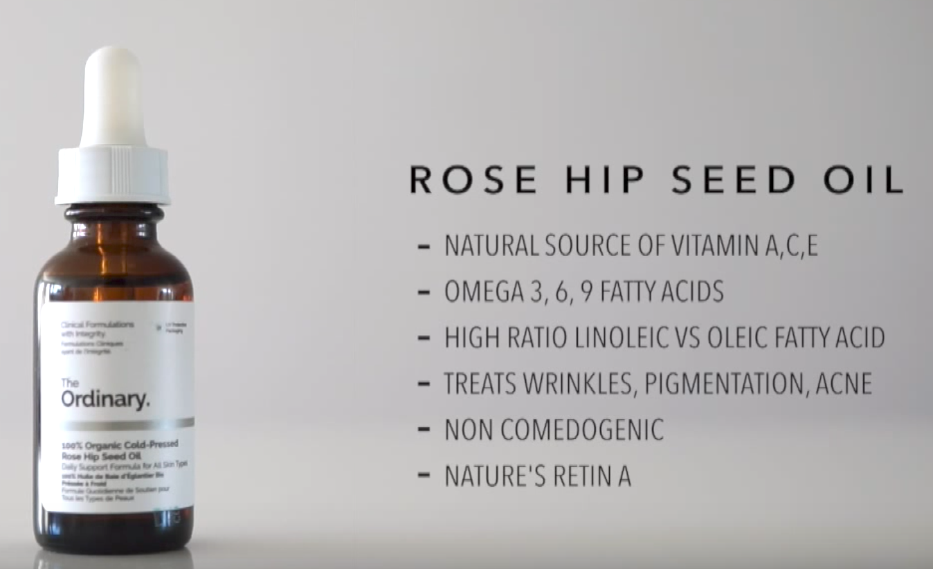 23+ Where to apply rosehip oil ideas in 2021