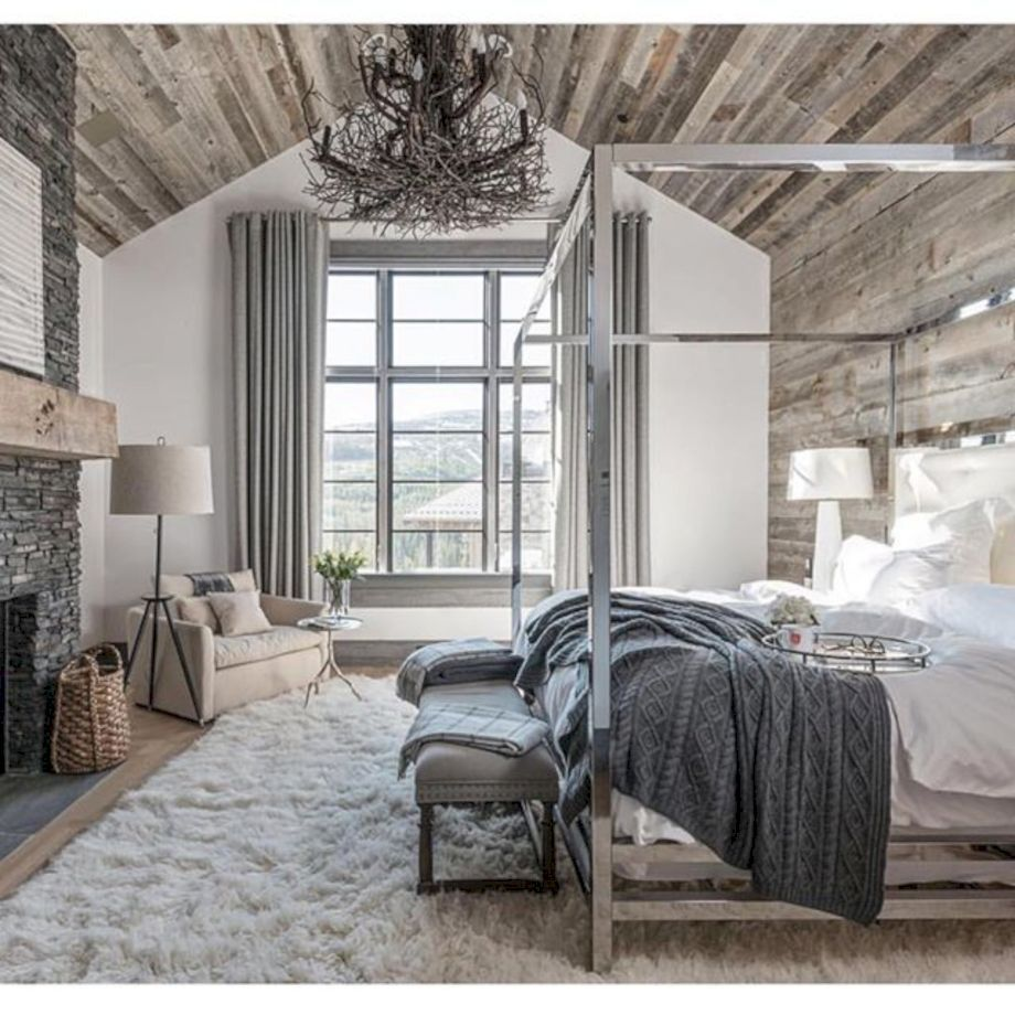Interior home design bedroom ideas cool  cozy rustic bedroom decorating ideas cooarchitecture