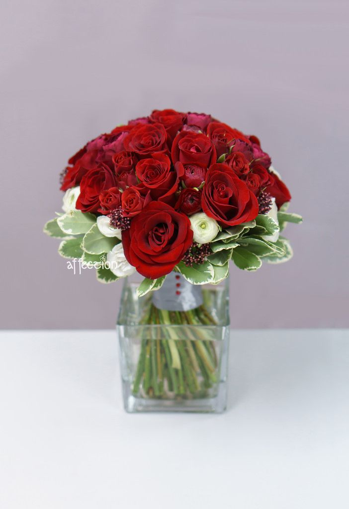 Fresh Flower Wedding Bouquet | Fresh Flower Wedding Bouquet ...