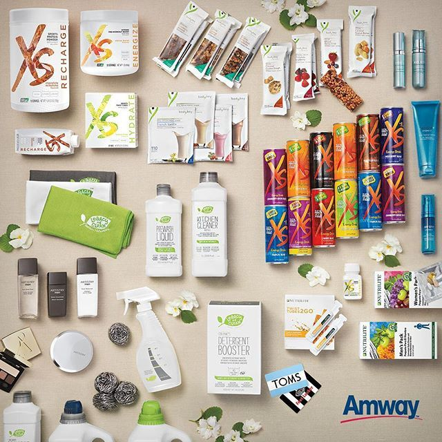 Amway is known to be one of the top direct sales companies in the world. For generations, Amway has made its way into the hearts of Malaysians.