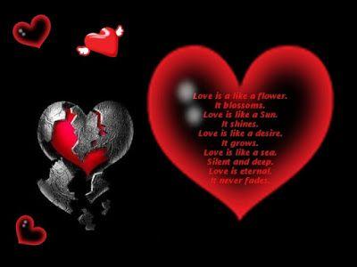 Love Shayari in English image Font | Love poems, Love ...