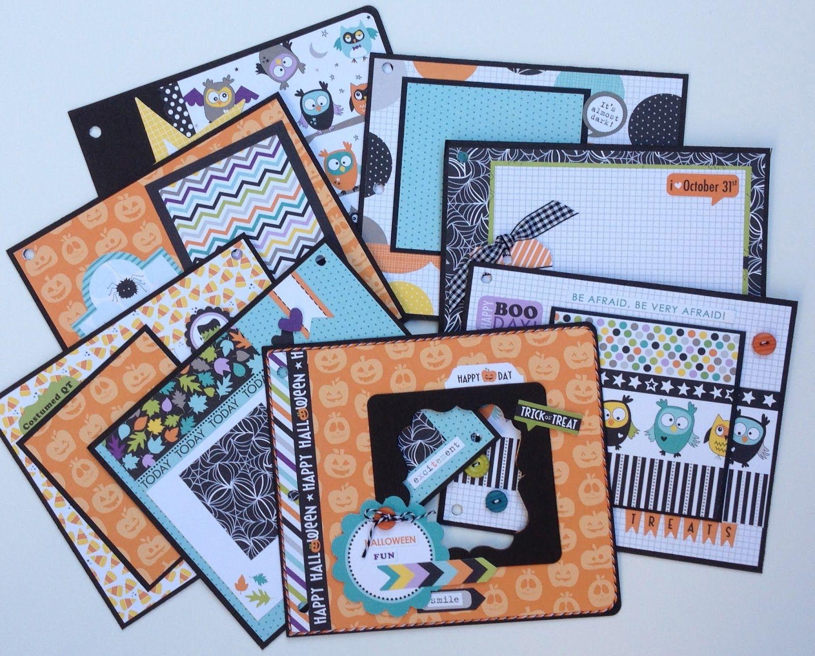 Artsy Albums Scrapbooking Kits And Custom Designed Scrapbook Albums