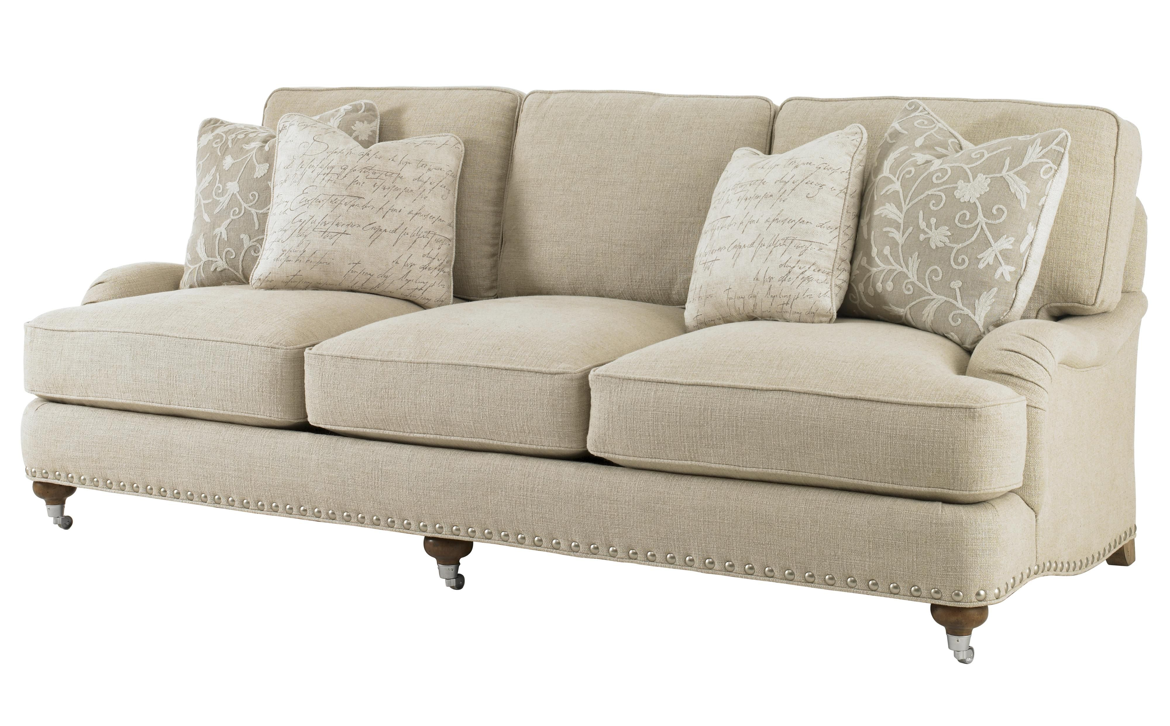 Lexington Twilight Bay Carley Sofa Zak s Fine Furniture Sofa