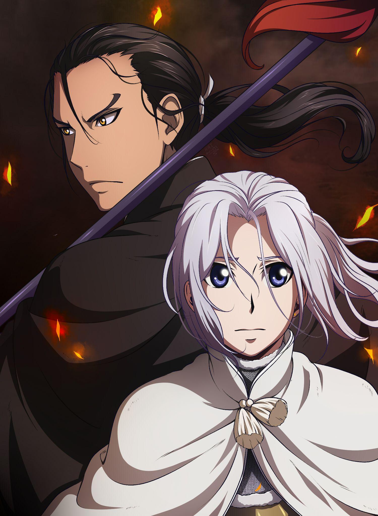 Arslan senki1907036 zerochan anime films japanese