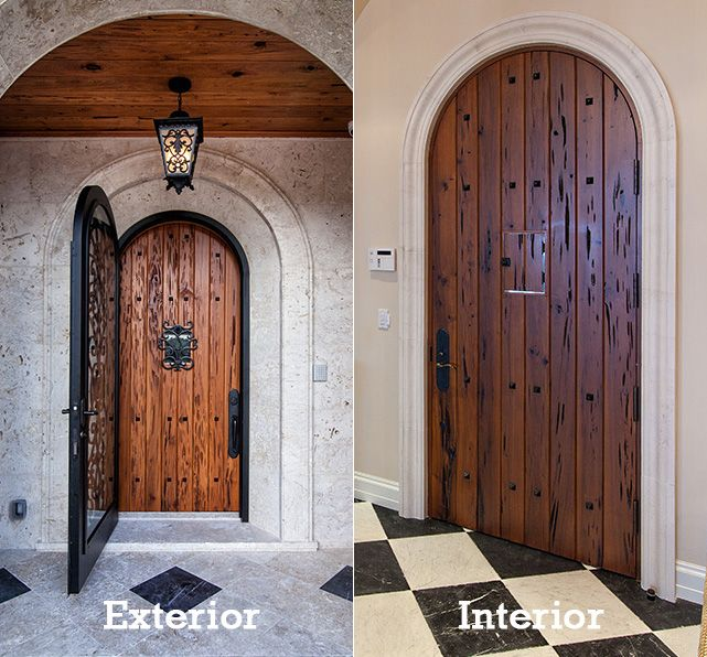 pecky cypress cabinets Custom Entry Doors Doors Cabinets