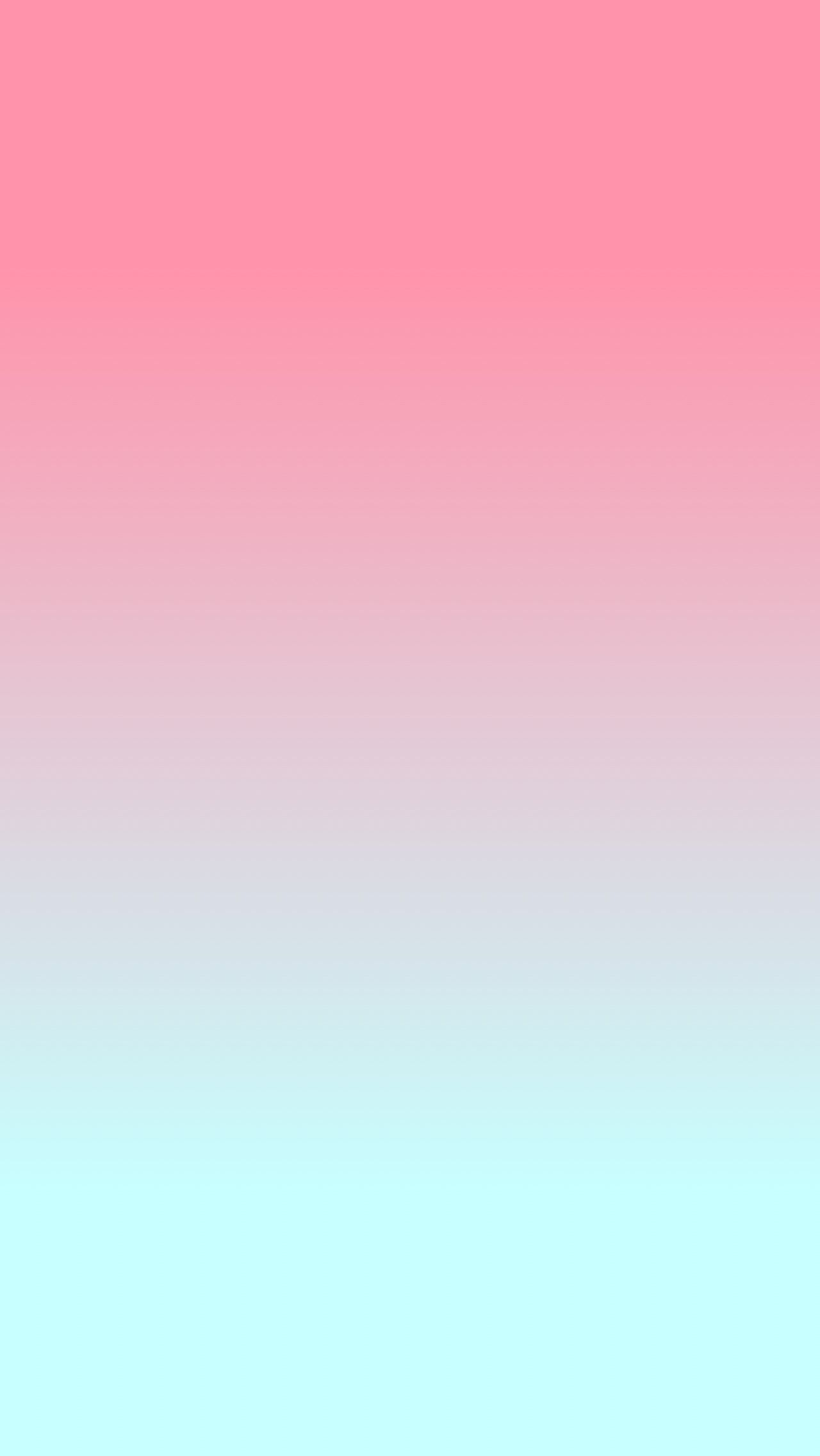 Pink And Blue Ombre Iphone Wallpaper Iphone Wallpapers Sfondi A