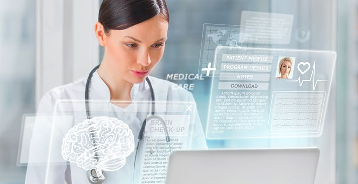 Ctech is most trusted healthcare it support services