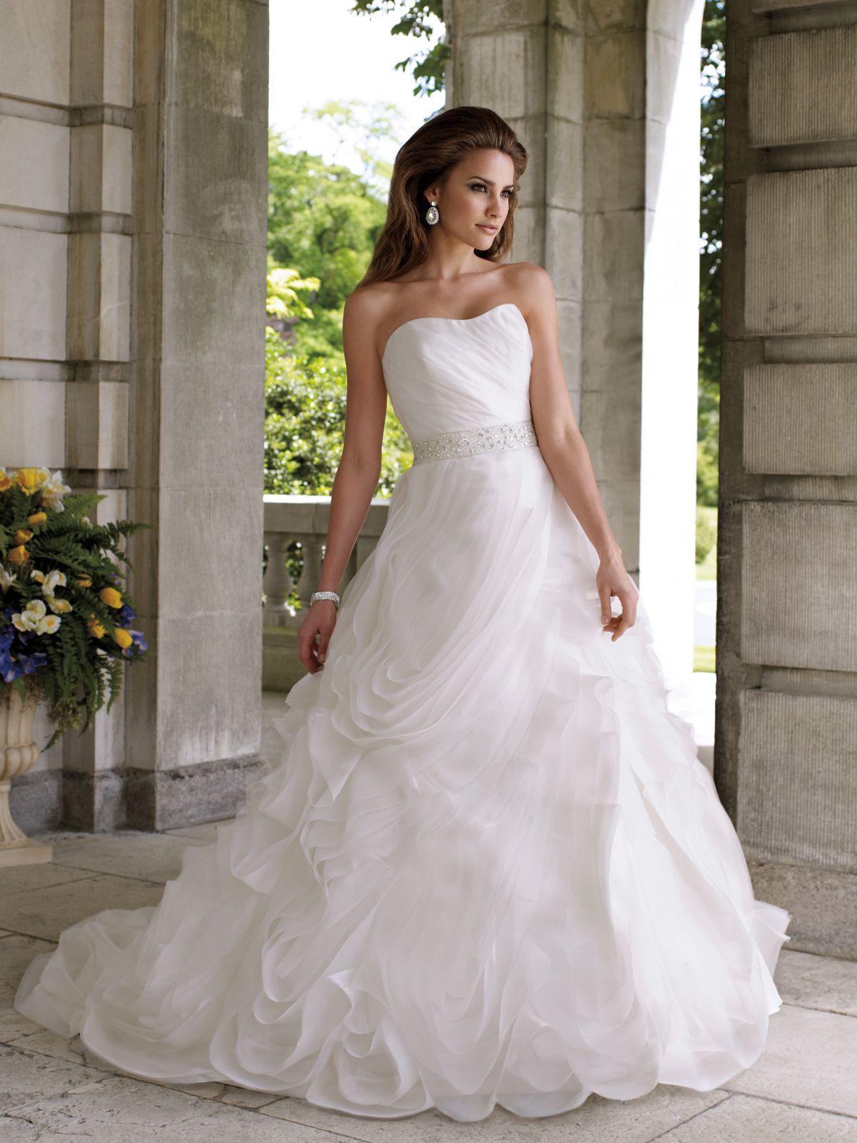 6ffe81eaf Este es el que quiero!!! Para mi boda por la iglesia!!!
