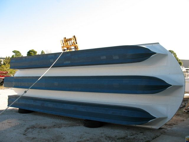 Best Boat Hull Design For Buoyancy