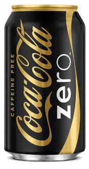 Caffeine Free Coke Zero...this sounds good,.....wish I could find it in my town......
