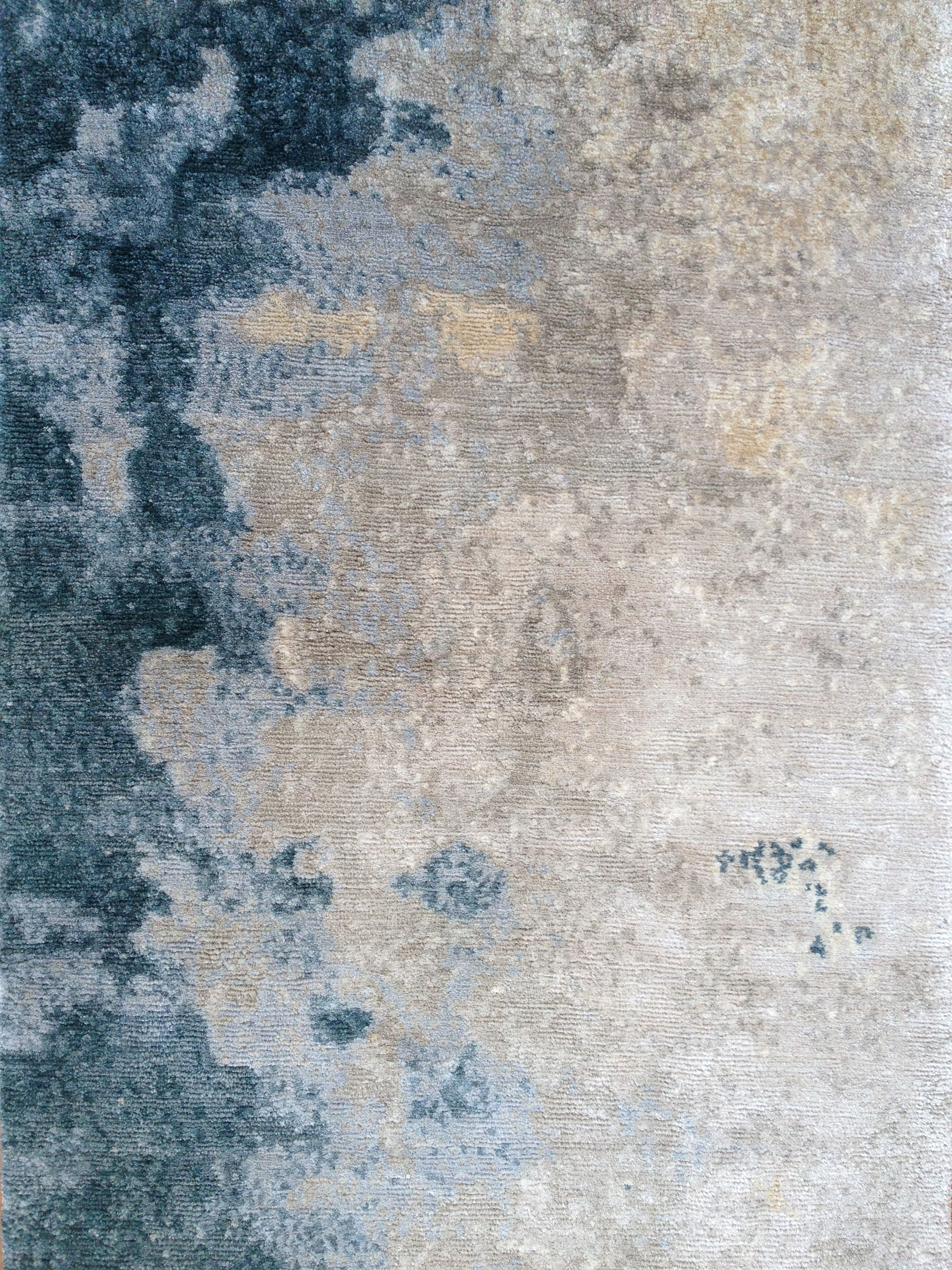 St Helens From The Metropolitan Collection At Lindstrom Rugs Wool Silk 100 Knot Made In Nepal Textured Carpet Rugs Patterned Carpet