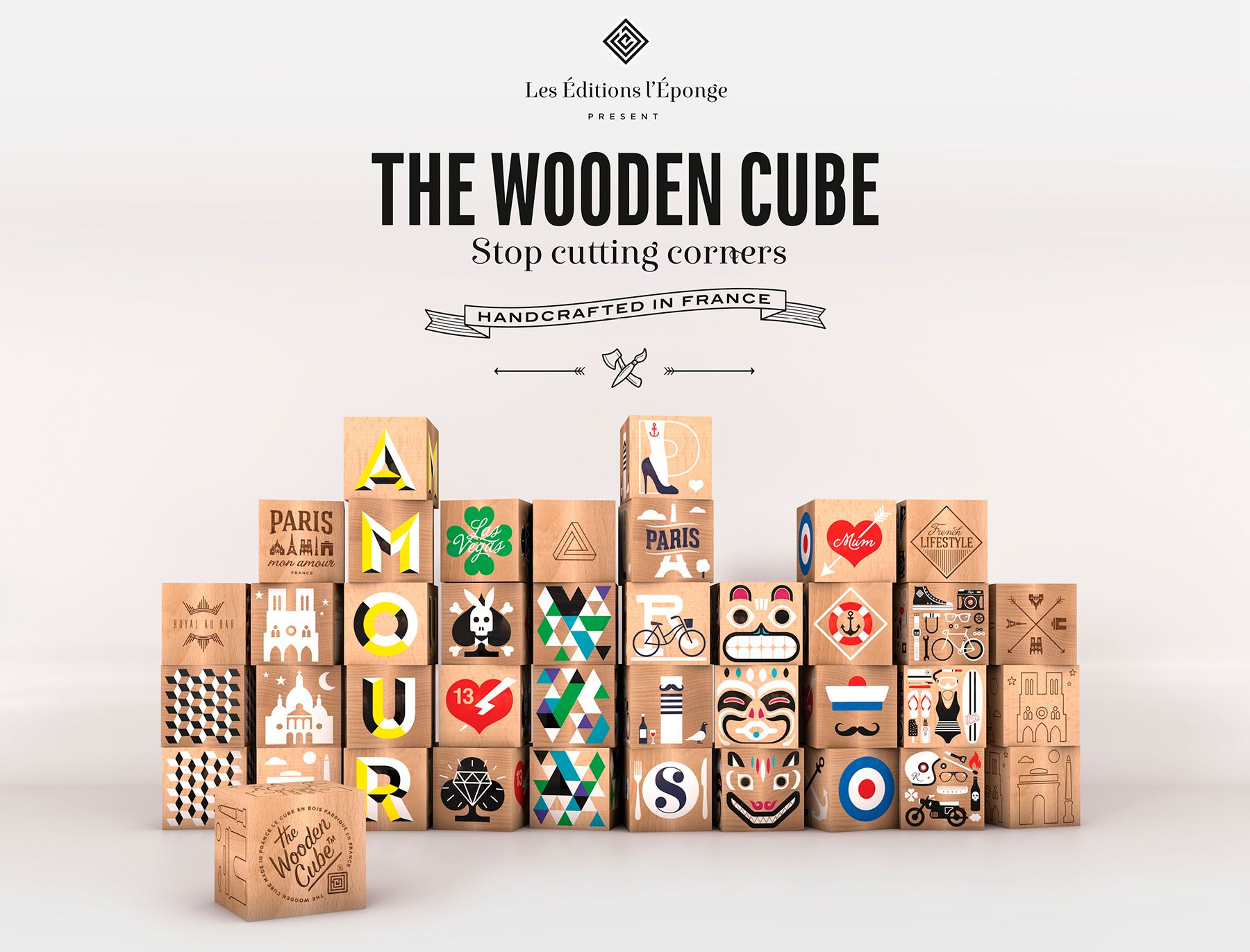 22+ Wood cubes for crafts near me information