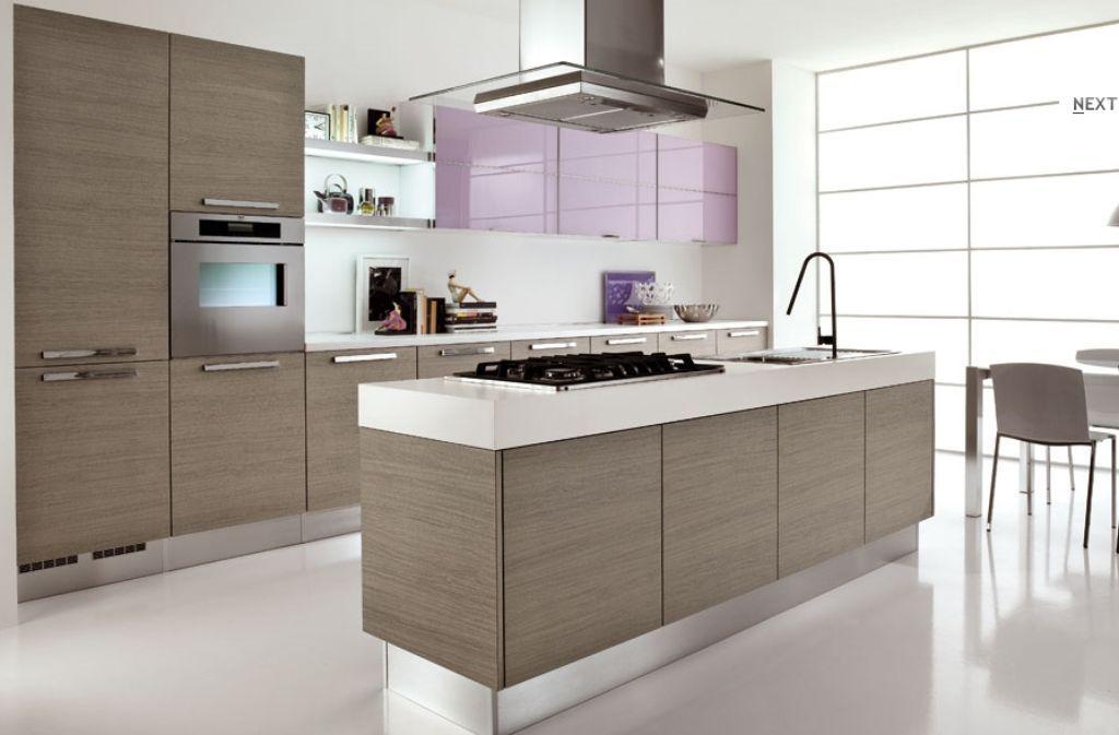 small kitchen - color ideas