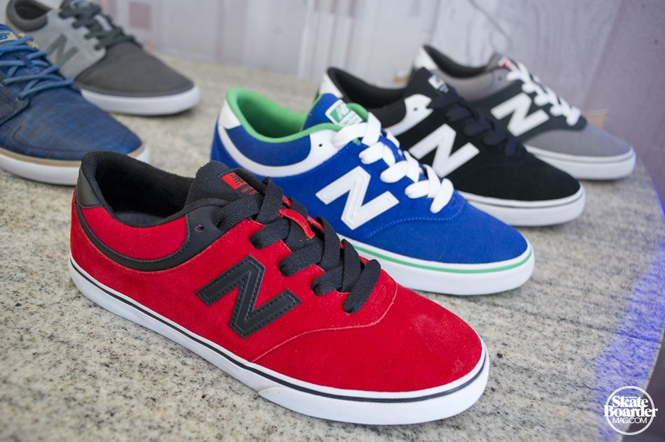 new balance skate shoes. new balance numeric quincy 254 #skateshoes skate shoes