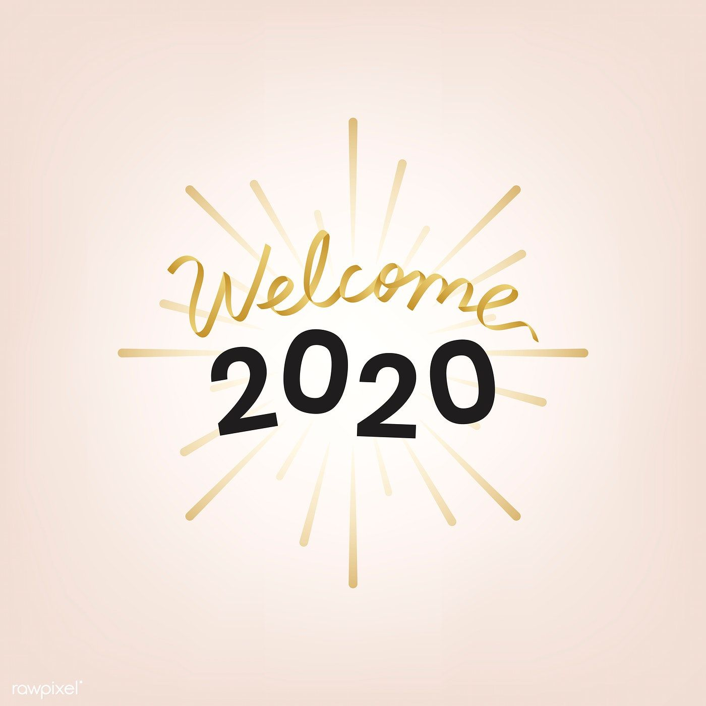 Image result for welcome to 2020""