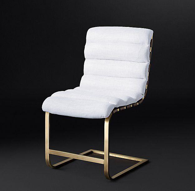Oviedo Fabric Side Chair