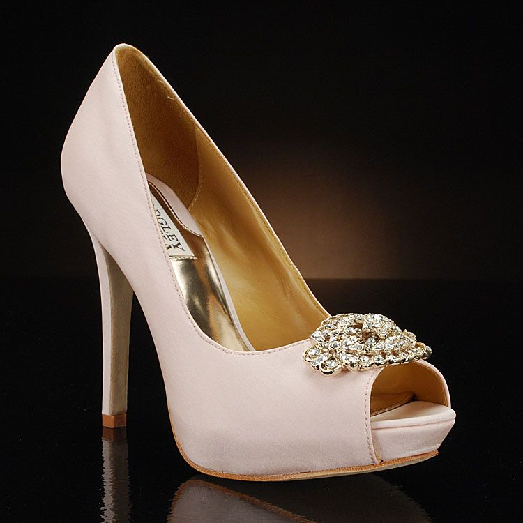 rose gold wedding shoes best 25 blush wedding shoes ideas on blush 7127