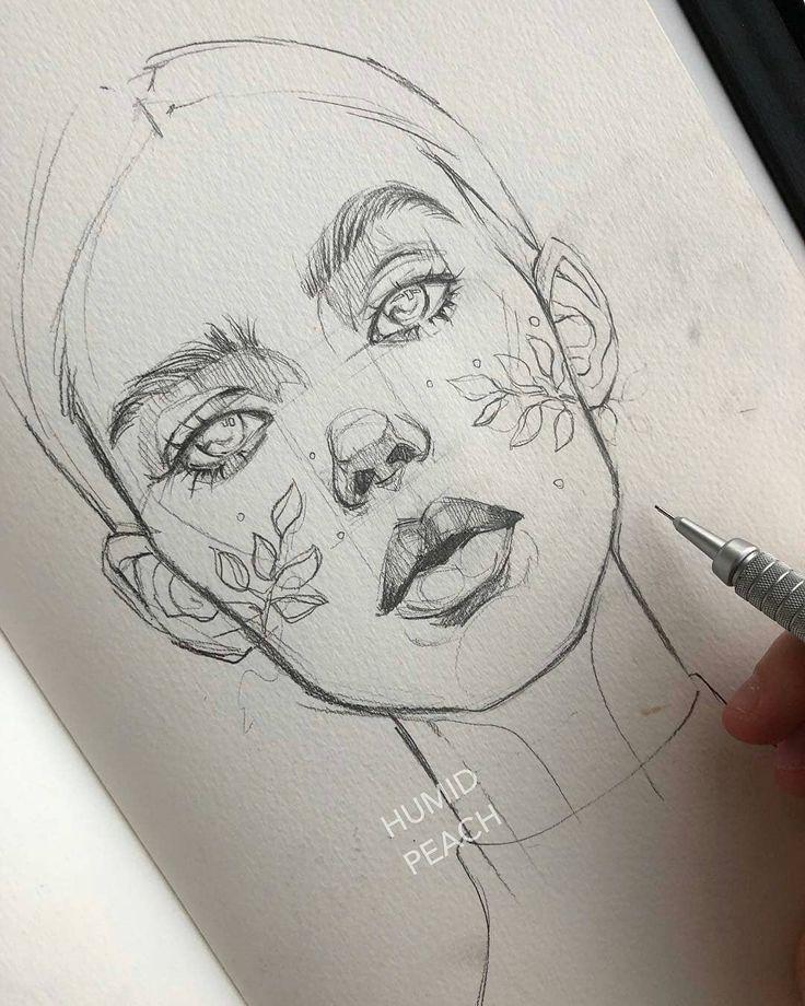 Daily Sketch Box Sketch Dailydose Instagram Photos And