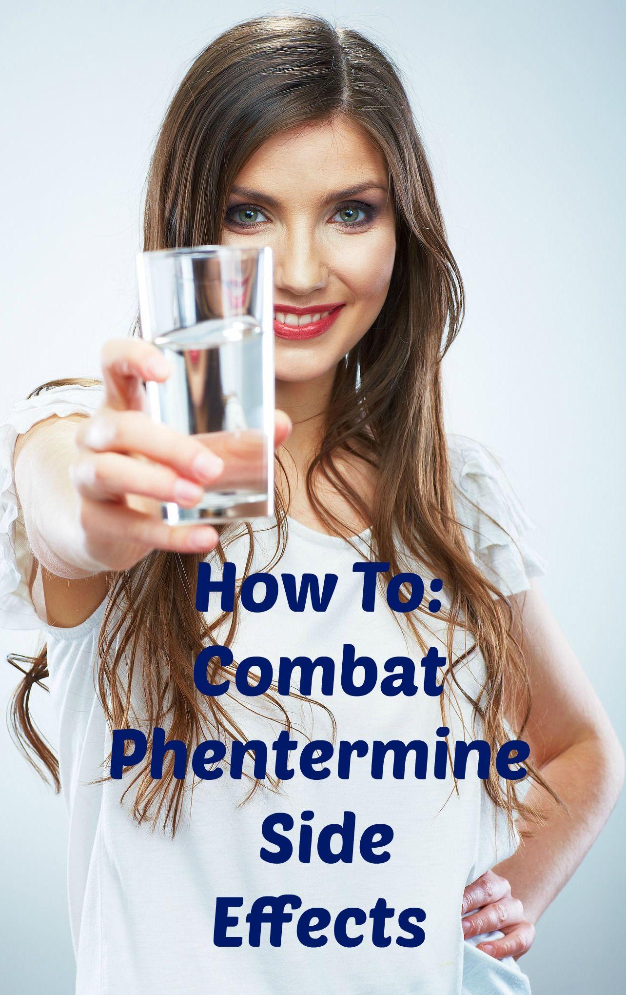 Photo of Nebenwirkungen von Phentermine: Mild bis schwerwiegend