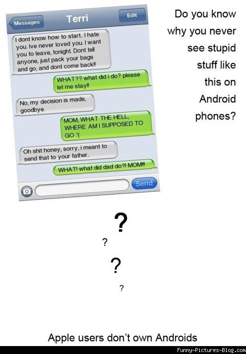 Auto Correct Android Vs Iphone Android Vs Iphone Iphone Humor Stupid Jokes