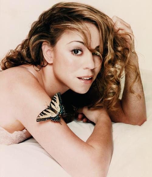 Mariah Carey Mariah Carey Mariah Carey Butterfly Mariah Carey Photos