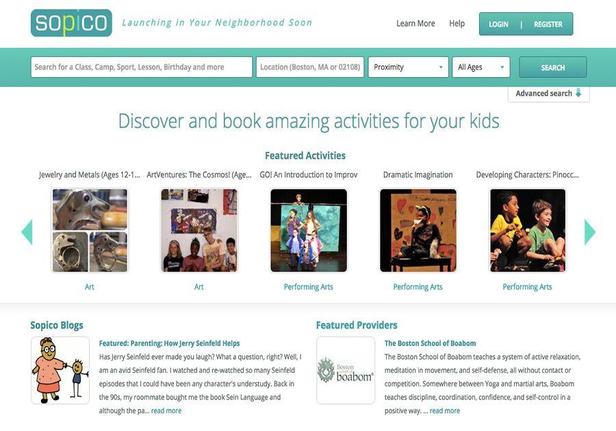 A Great Web Design By Mediacorpus Studio Boston Ma Responsive Website Web Application Education Php Web Design Studio Web Application