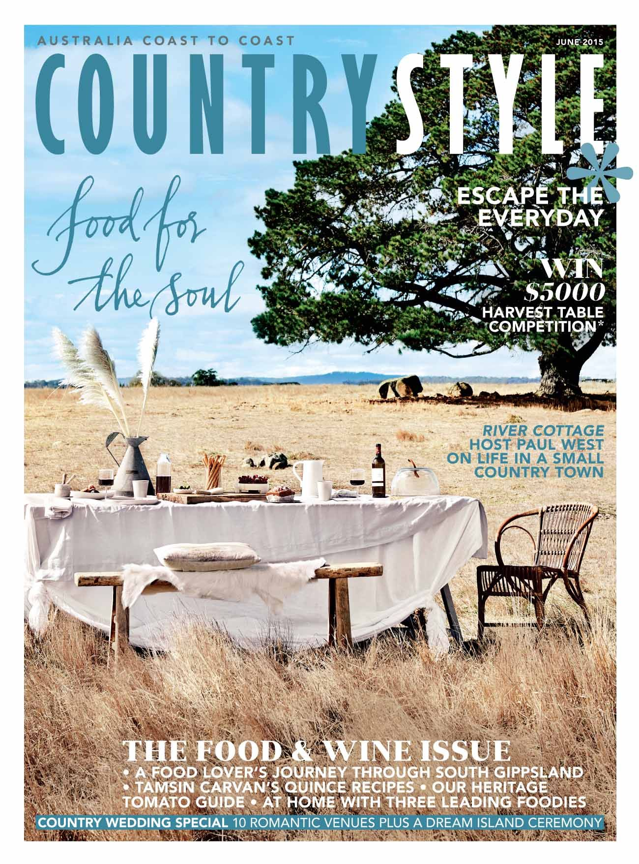 Country Style Magazine Subscription (With images ...