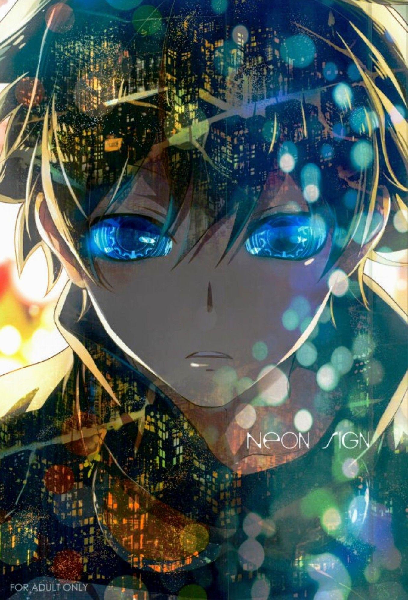Kekkai Sensen Leonardo Watch Anime, Anime art, Anime
