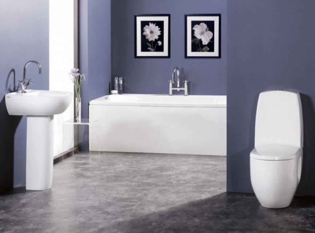 Bathroom color ideas Bathroom Design ideas 2017 HOME Pinterest