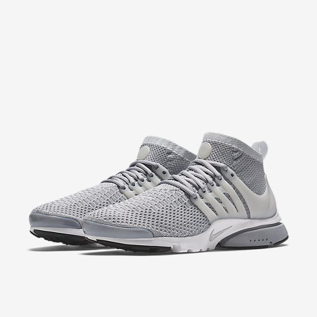 Ultra ShoeNike Men's Flyknit Nike Air Presto MSGqUVpz