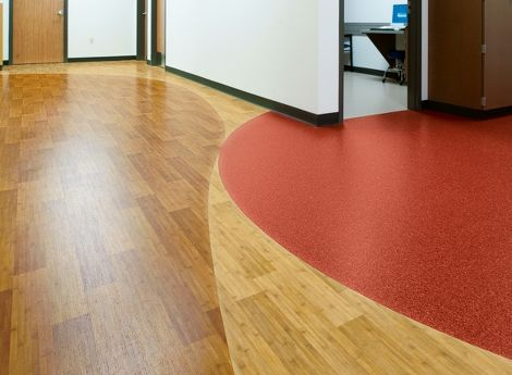 Vinyl Floor Patterns