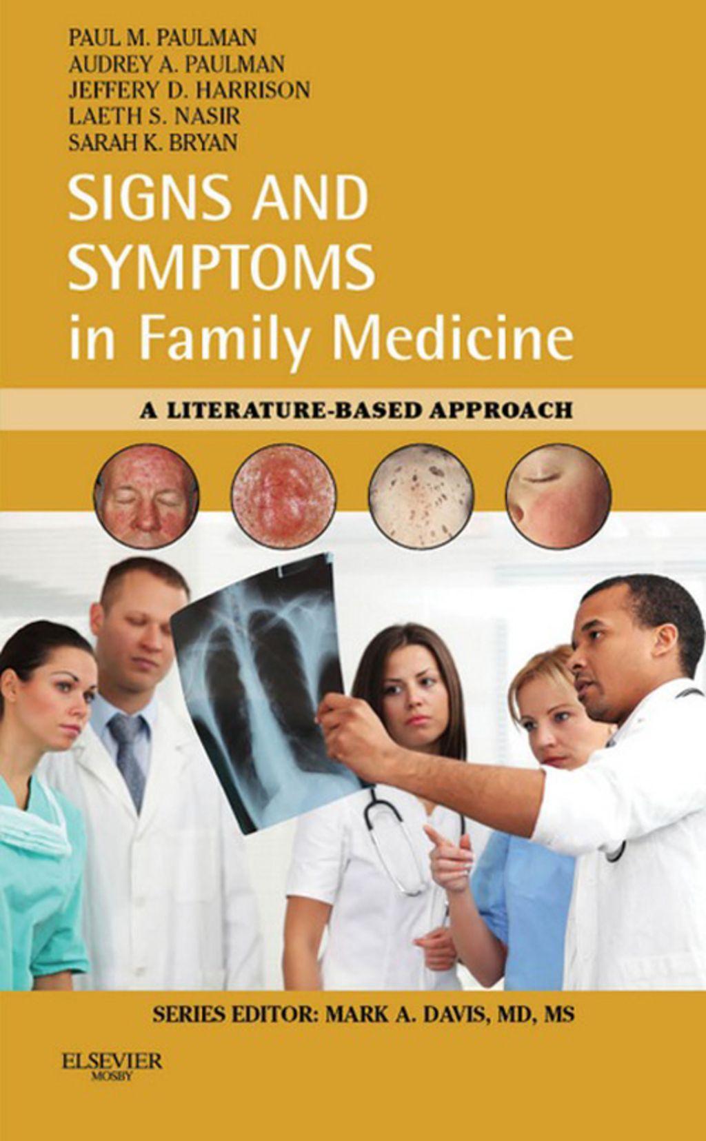 Signs And Symptoms In Family Medicine E Book Ebook Rental In