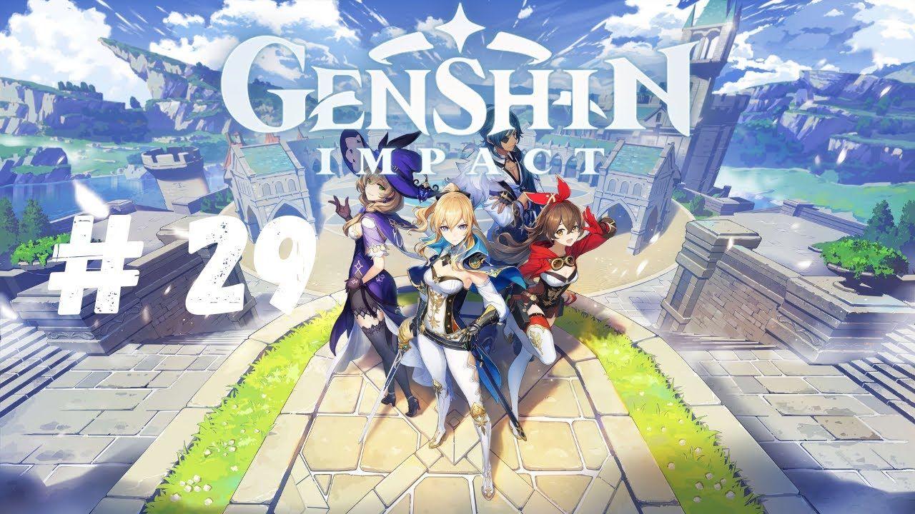 Pin On Genshin Impact