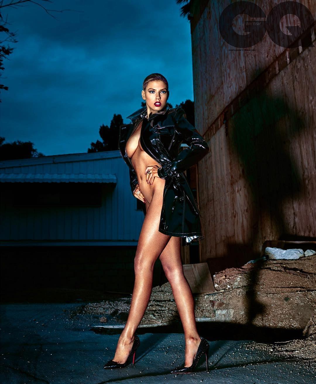 24a2a50770ff3 Charlotte McKinney GQ Shoot | Charlotte McKinney | Charlotte ...