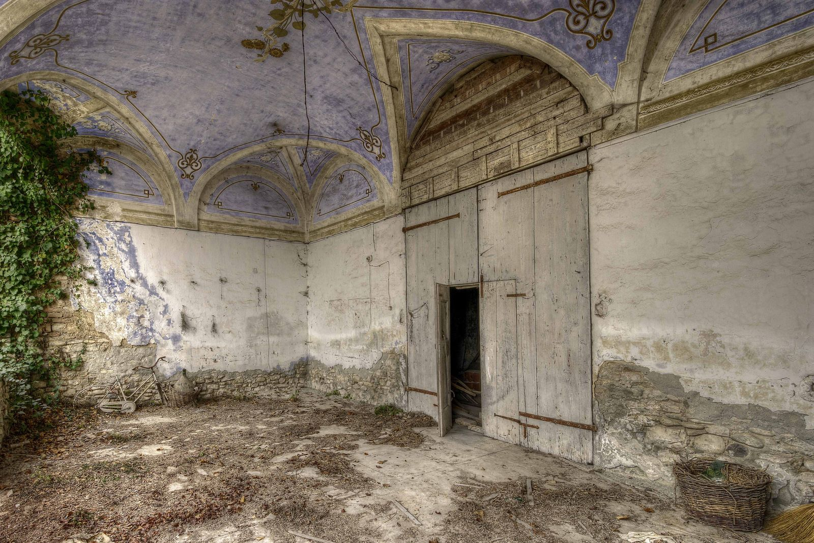 Loggia Ingresso   相片擁有者 salva57d