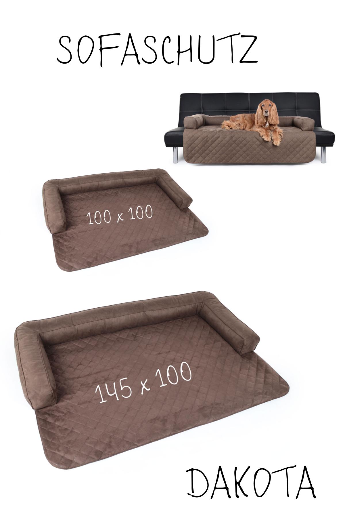 Der Schone Elegante Und Praktische Sofauberwurf Besticht Allem Voran Durch Einen Trendigen Strukturpolsterstoff Sofaschutz Hundekissen Hunde Kissen