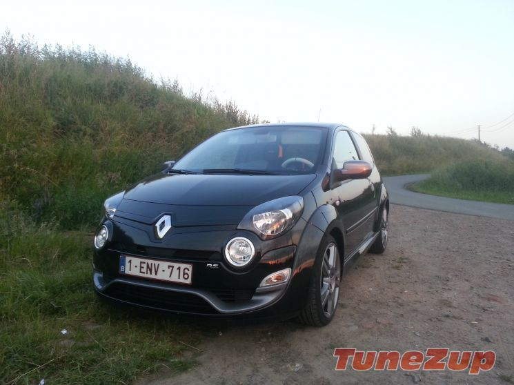 for sale renault twingo rs tunezup tuned cars and. Black Bedroom Furniture Sets. Home Design Ideas
