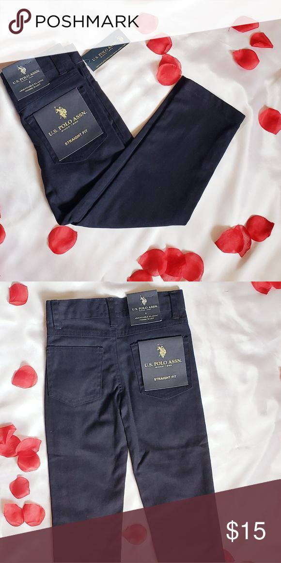 Boys Us Polo Pants Clothes Design Boho Fashion Pants