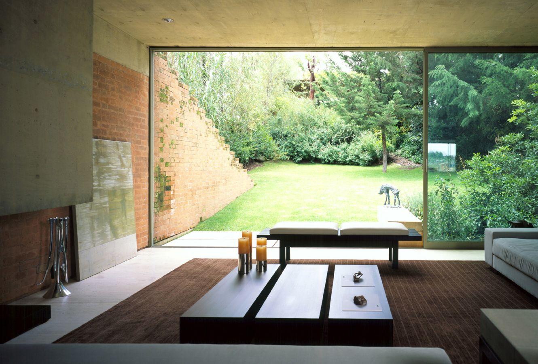 casa bross. santa fé méxico df   Interior architecture. Home. Dream kitchens design