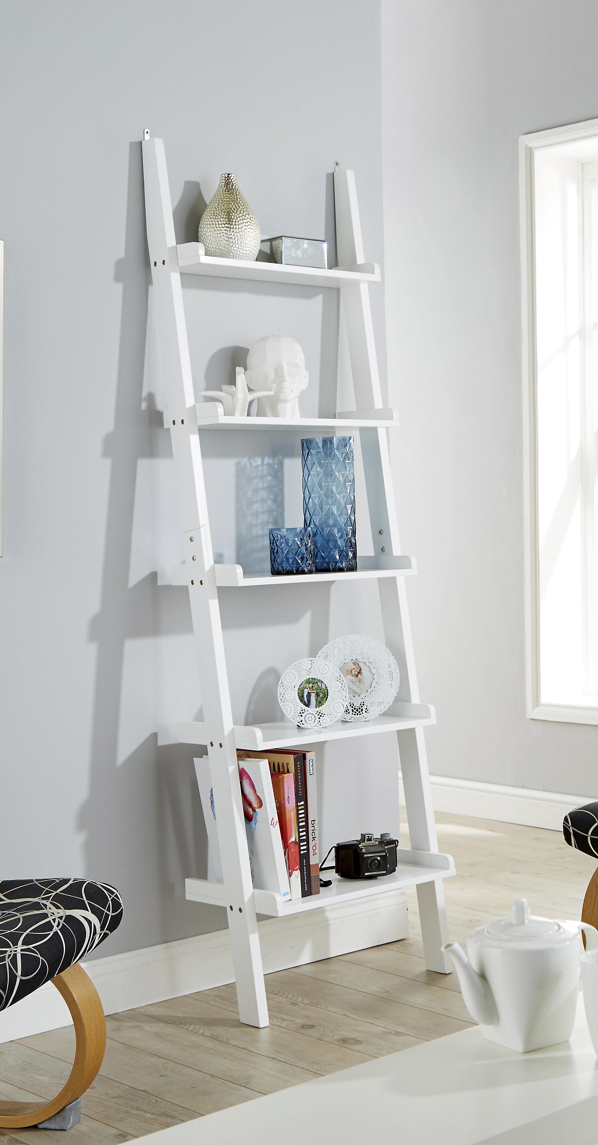 28edf0d721e1 Celeste Bookcase in 2019   Tips & Tricks: Organising in Small Spaces ...